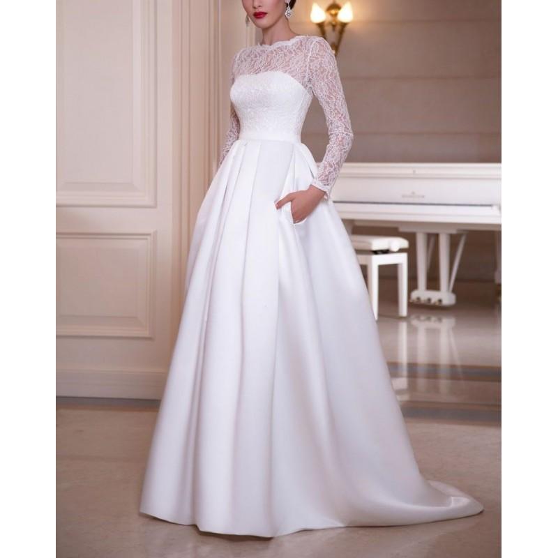 Hochzeitskleid aussuchen